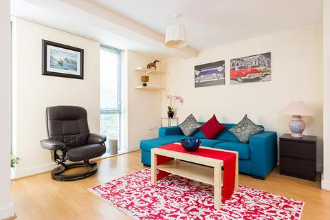 2 bedroom flat to rent - City Centre OX1 1HD