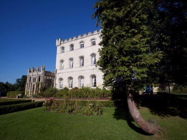 9 Bedrooms Country House Character Property for sale in THE CASTLE, Castle Eden, DURHAM, Durham