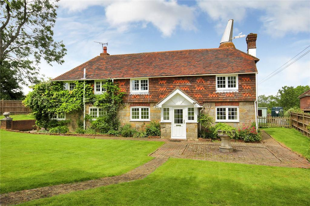 5 Bedrooms Unique Property for sale in Bletchinglye Lane, Rotherfield, Crowborough, East Sussex, TN6