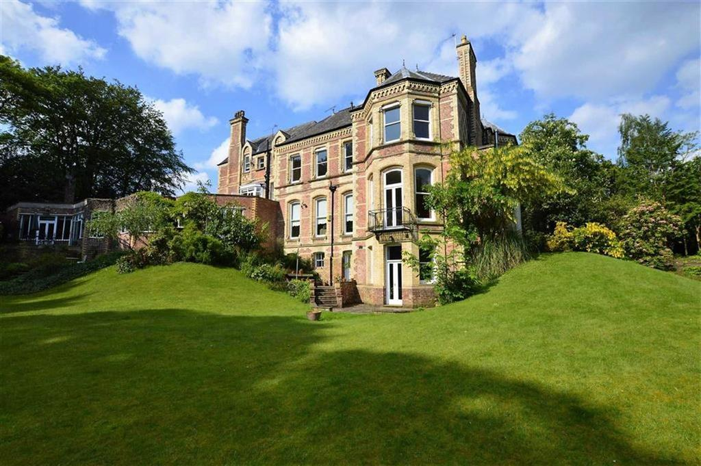 3 Bedrooms Apartment Flat for sale in Devisdale Road, Bowdon, Cheshire, WA14