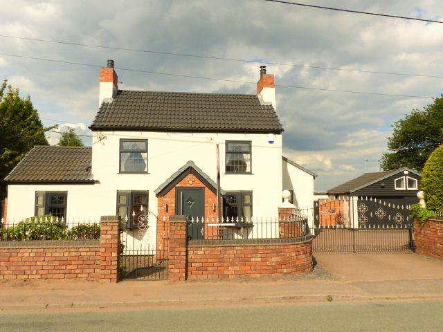 4 Bedrooms Detached House for sale in Cartersfield Lane,Stonnall,Walsall