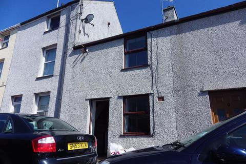 2 bedroom terraced house to rent - Snowdon Street, Caernarfon