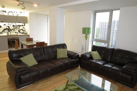 1 bedroom apartment to rent - Cristabel Tower, 106 Dalton Street, Red Bank