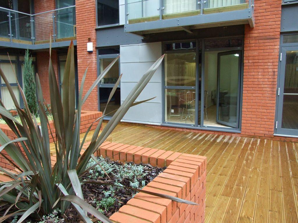 1 Bedroom Apartment Flat for sale in Mandale House, 30 Bailey Street