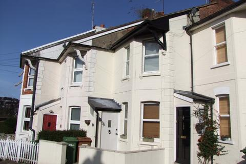 2 bedroom terraced house to rent - Silverdale Road, TUNBRIDGE WELLS