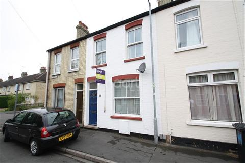 4 bedroom terraced house to rent - Hobart Road, Cambridge