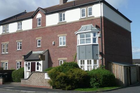 2 bedroom apartment to rent - Kielder Close, Killingworth