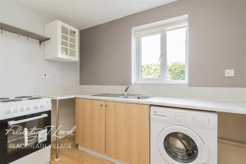 1 bedroom flat to rent - Frank Burton Close, SE7