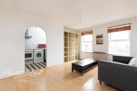 1 bedroom flat to rent - Elizabeth House, E3