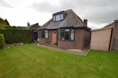 3 bedroom detached bungalow for sale - Roseleigh, Main Road, Wylam