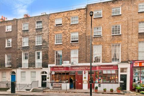 1 bedroom flat to rent - Leigh Street, Bloomsbury, London