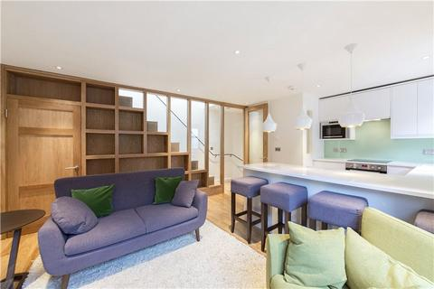 2 bedroom terraced house to rent - Alba Place, Notting Hill, London, W11