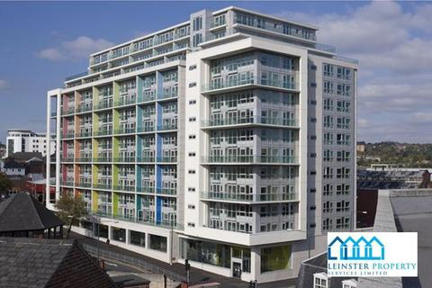 2 bedroom apartment to rent - The Litmus Building, NOTTINGHAM NG1