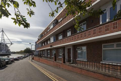 3 bedroom flat to rent - Parkview Court, Coldstream Terrace, CARDIFF, South Glamorgan