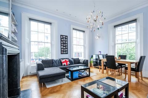 3 bedroom flat to rent - Charlwood Street, Pimlico, London