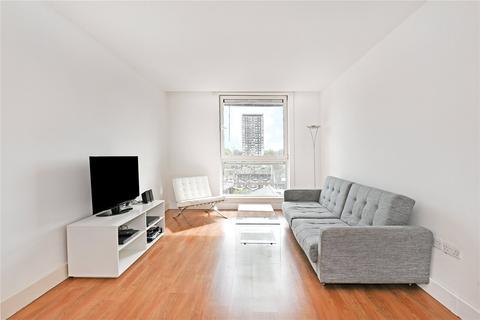 1 bedroom flat to rent - Peninsula Apartments, 2 Praed Street, London