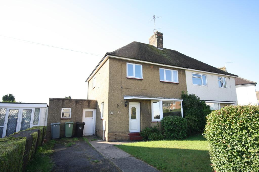 3 Bedrooms Semi Detached House for sale in Lincoln Road, Stamford