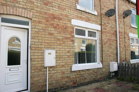 3 bedroom terraced house to rent - Katherine Street, Ashington, NE63 9DW