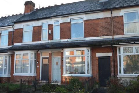 2 bedroom terraced house to rent - 58 May Lane, Kings Heath, B14 4AG
