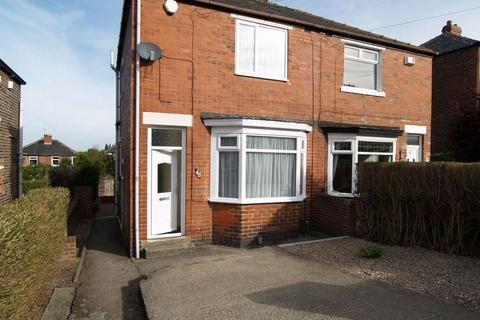 2 bedroom semi-detached house to rent - 48 Handsworth Crescent Handsworth Sheffield S9 4BP