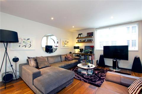 2 bedroom flat to rent - Great Portland Street, London, W1W
