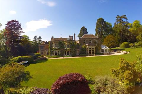 8 bedroom detached house for sale - Amberley, Stroud, Gloucestershire, GL5