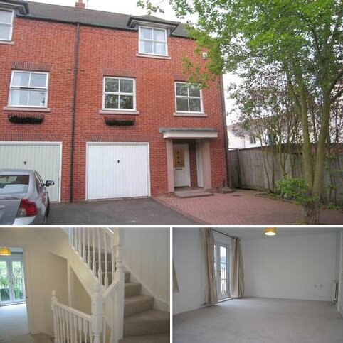 3 bedroom house to rent - South Knighton