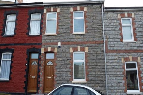 3 bedroom terraced house to rent - Coronation Terrace, Penarth
