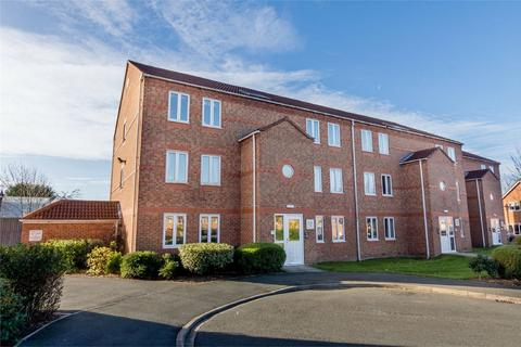 2 bedroom flat to rent - Danube House, Darwin Close, YORK