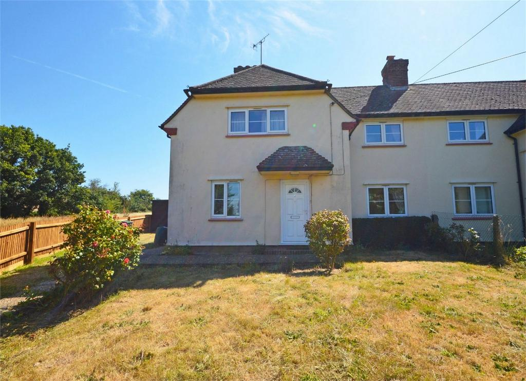 3 Bedrooms Cottage House for sale in 4 Hillcroft Cottages, High Street, Stebbing, Dunmow