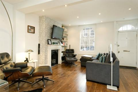 2 bedroom terraced house to rent - Morgan Street, Bow, London, E3