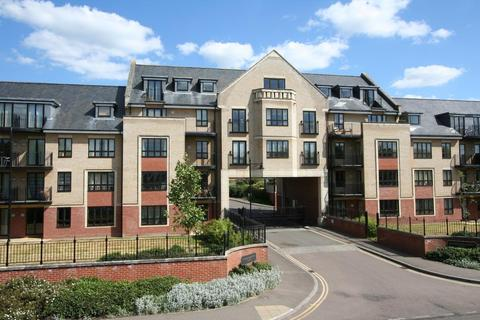 2 bedroom apartment to rent - St Bartholomews Court, Riverside, Cambridge