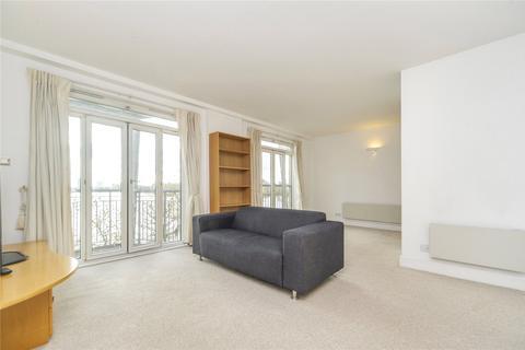 1 bedroom flat to rent - Dundee Wharf, 100 Three Colt Street, London