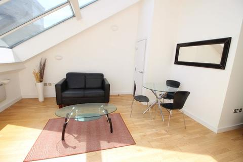 2 bedroom apartment to rent - The Wentwood, 72-76 Newton Street, Northern Quarter