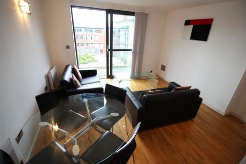 2 bedroom apartment to rent - Albion Works, Pollard Street, Ancoats Urban Village