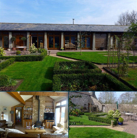 3 bedroom barn conversion to rent - St Briavels, West Gloucestershire