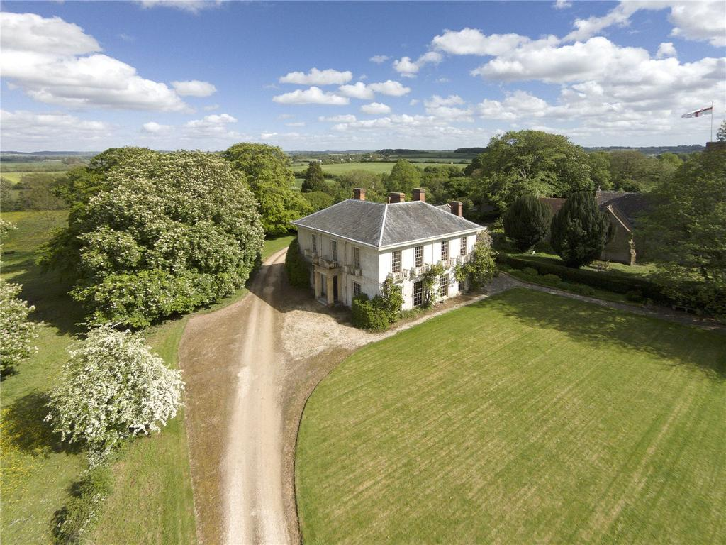6 Bedrooms Detached House for sale in Limington (Lot 1), Sherborne, Somerset