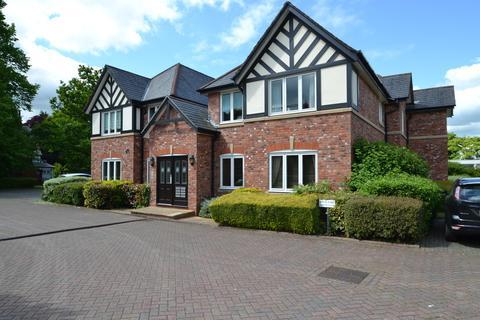 2 bedroom apartment to rent - Eton Drive, Cheadle