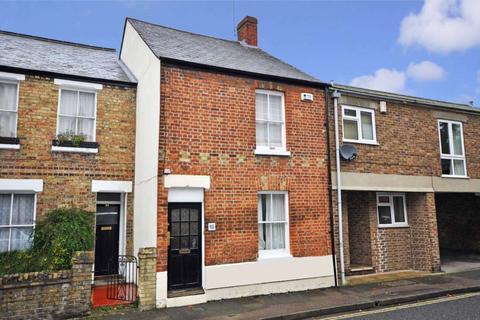 2 bedroom terraced house to rent - Cranham Street, Oxford