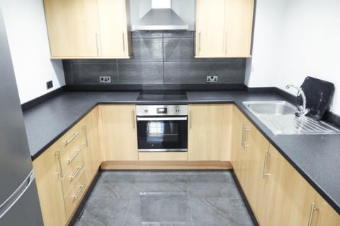1 bedroom apartment to rent - Dock House, Dock Street, HU1