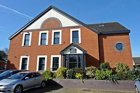 2 bedroom flat to rent - Station Road, Bourne End