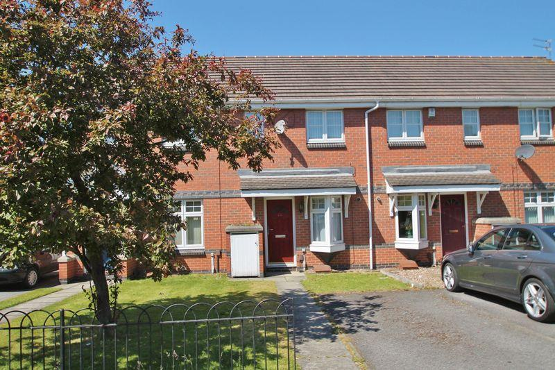 2 Bedrooms Terraced House for sale in Ayresome Park Road, Linthorpe