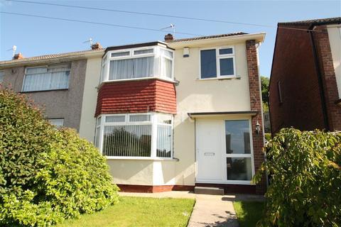 3 bedroom semi-detached house to rent - Old Quarry Road, Shirehampton