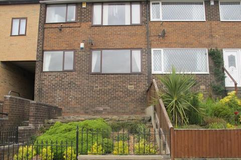 2 bedroom flat to rent - HALL ROAD, ECCLESHILL,  BD2 2DZ