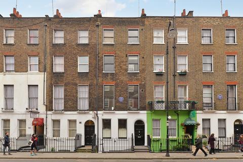 1 bedroom flat to rent - Tavistock Place, Bloomsbury, London