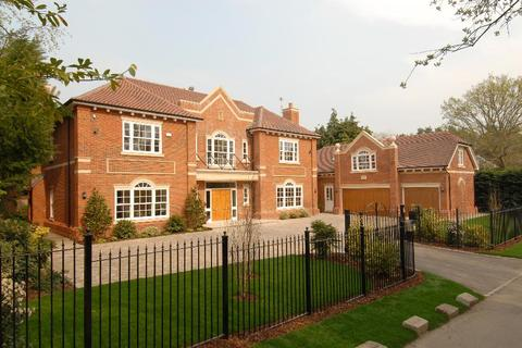 7 bedroom house to rent - Shrubbs Hill Lane, Sunningdale, SL5 0LD