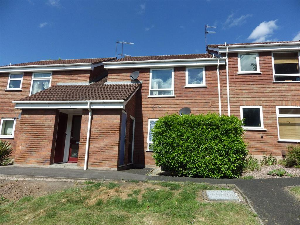 1 Bedroom Flat for sale in Bagleys Road, Brierley Hill,