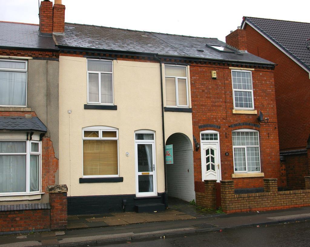 3 Bedrooms Terraced House for sale in Powke Lane, Rowley Regis