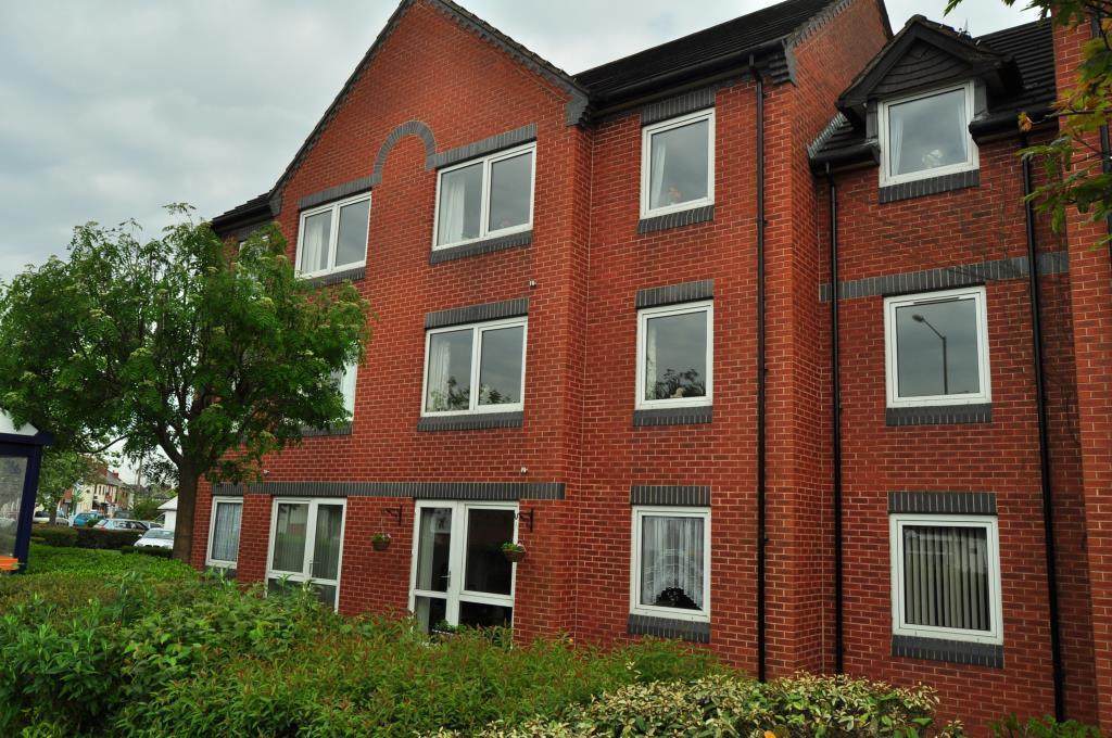 1 Bedroom Flat for sale in Lyttleton House, Halesowen