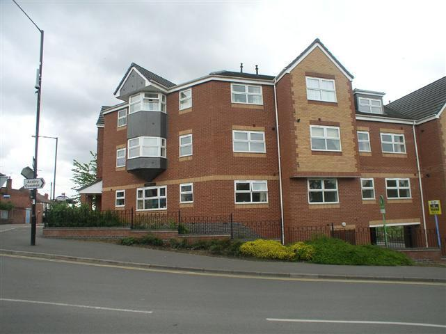 1 Bedroom Flat for rent in Pickering Lodge, Chapel End